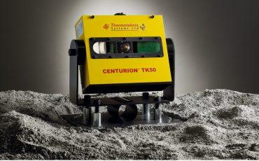 Centurion TK50 Cover Option 4